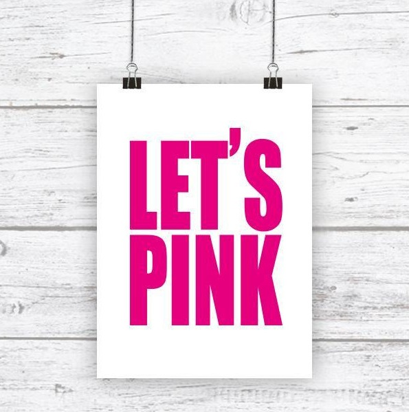 Typo_poster_lets_pink