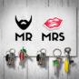Magnetbrett – MR & MRS